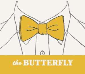 Pajarita ButterFly