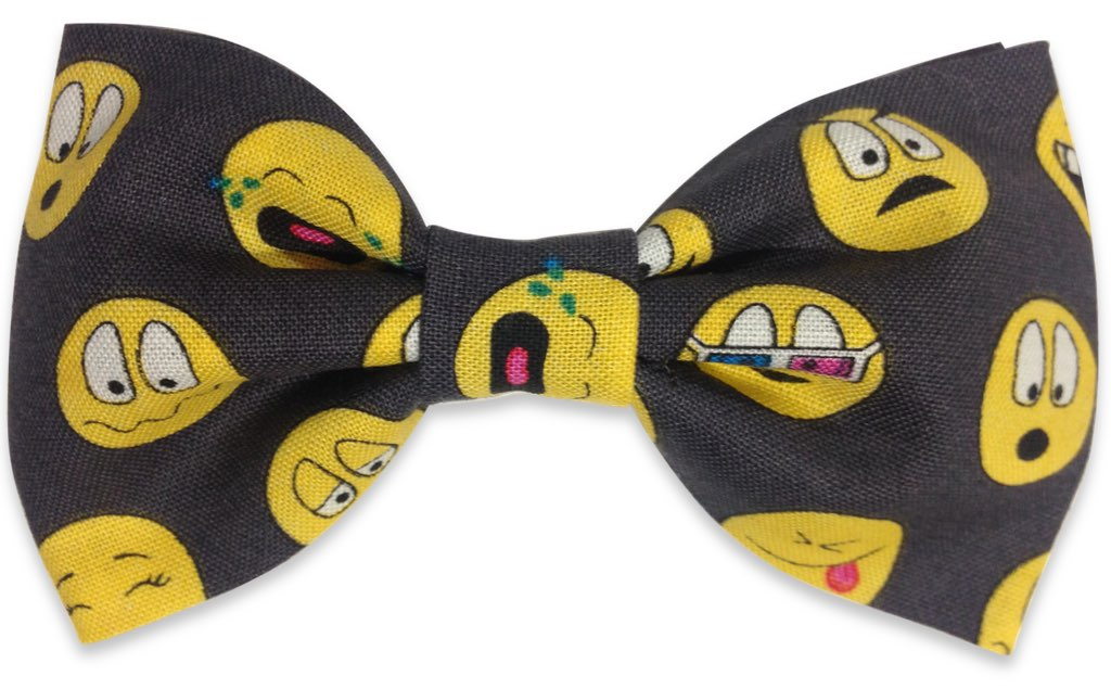 Funny bow ties designs!